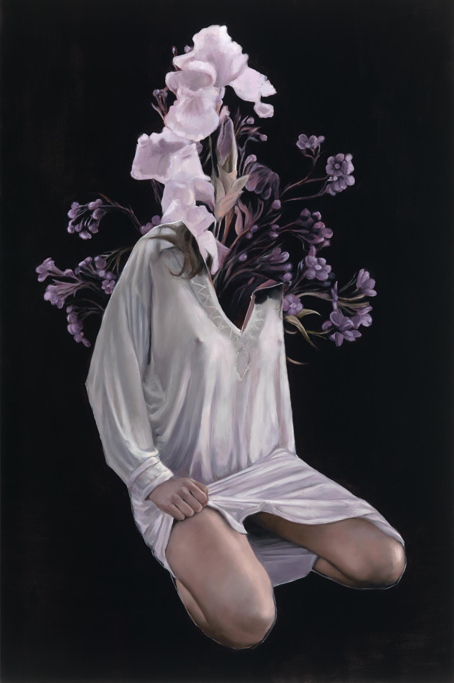 Heidi Yardley, Glass Psyche