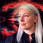 Claire Bridge, artist and author