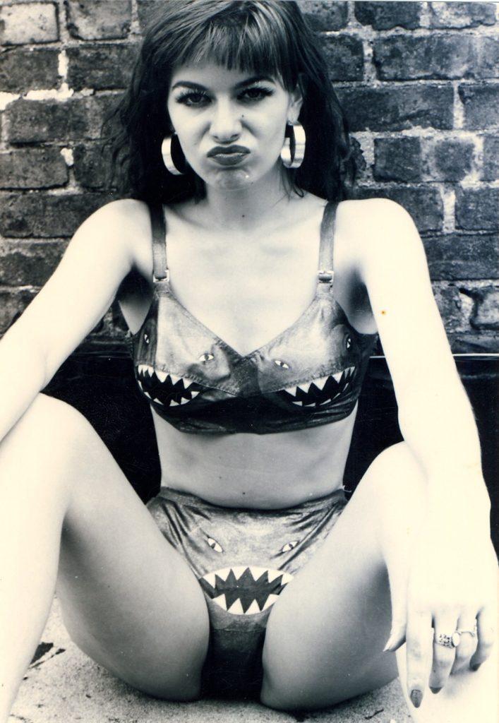 Tania Ferrier