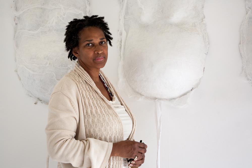 Adrienne Wheeler, Newark Photo doc Project
